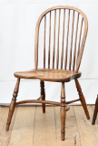 96-93 - Windsor Chair
